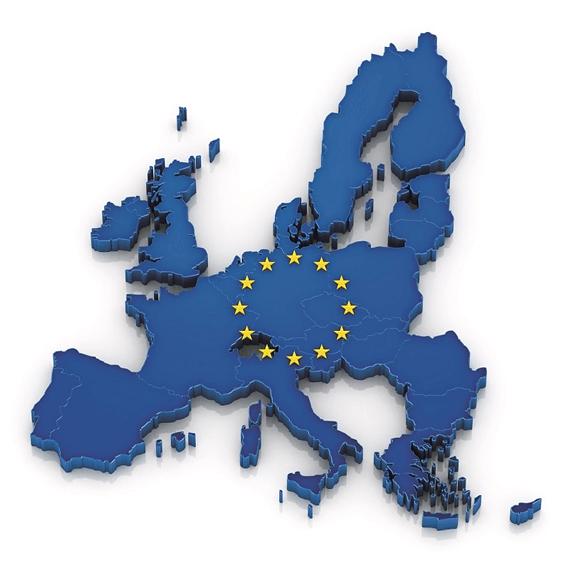 normes lois européennes